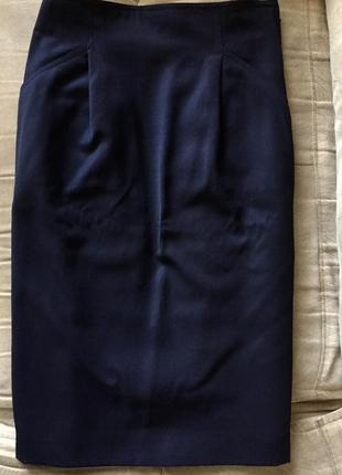 Шикарная юбка max mara оригинал