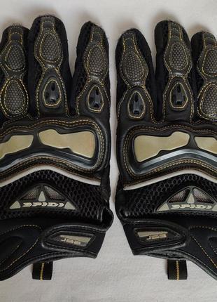 Мотоперчатки spidi jab. size 9