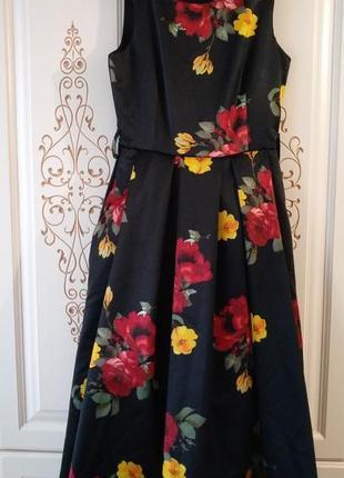 Женское платье miss miss
