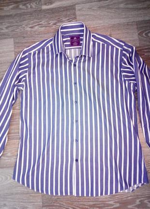 Рубашка сорочка р.52