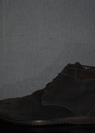 Ботинки galiziо tоrresi 43 р
