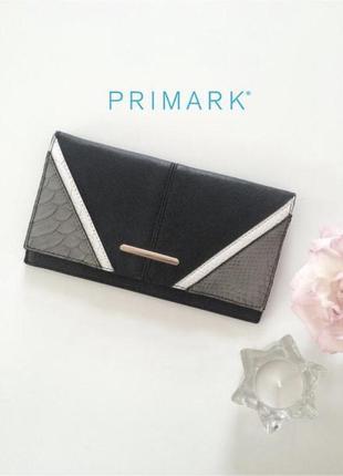 Новый кошелёк primark