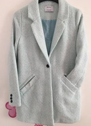 Пальто 🔥bershka🔥