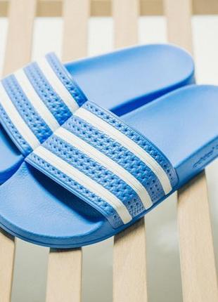 Сланцы тапочки adidas