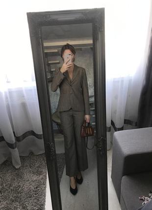 Брючний костюм h&m