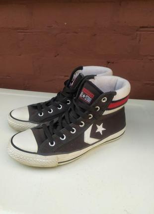 Оригинальные кеды кроссовки converse all star
