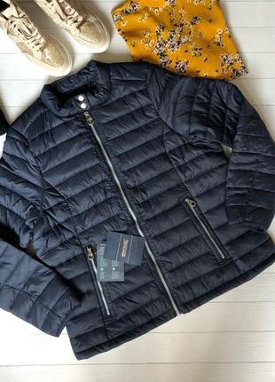 Демисезонная куртка премиум бренда