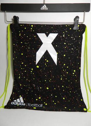 Сумка для обуви adidas football x (арт. bags06)