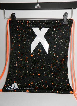 Сумка для обуви adidas football x (арт. bags05)