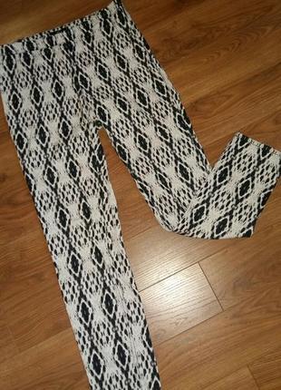 Жіночі штани 36 розмір