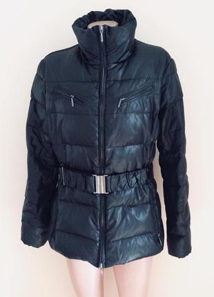 Куртка пуховик geox оригинал