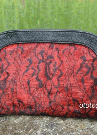 3-141 женский клатч сумка