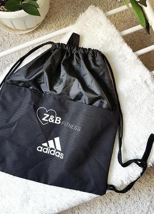 Рюкзак сумка мешок  adidas оригинал