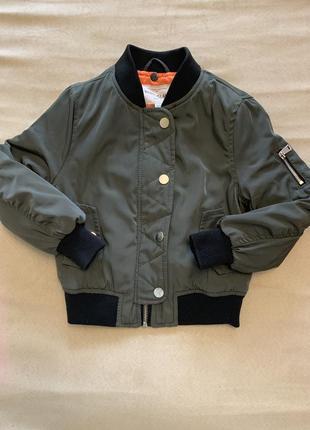 Куртка 3/4 года
