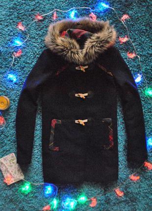 Пальто дафлкот miss selfridge3
