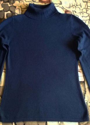 Водолазка гольф свитер promod р. 46, eur 40