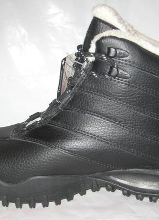 Новые теплые ботинки reebok thinsulate