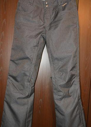 Сноубордические штаны termit