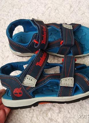 Timberland сандалі босоножки сандали
