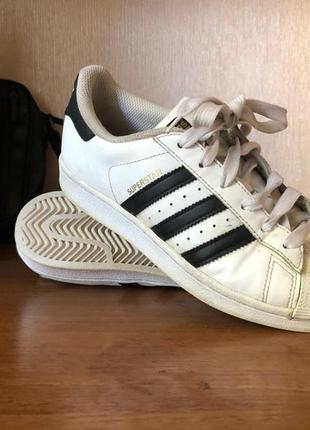 Кросовки adidas superstar оригиналы