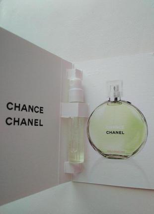 Chanel chance fresh