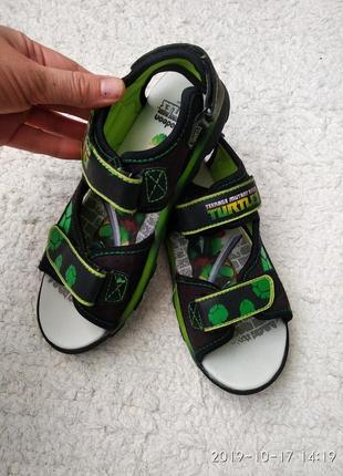 Сандалі босоножки сандали босоніжки