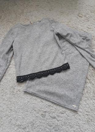 Костюм(кофта юбка)