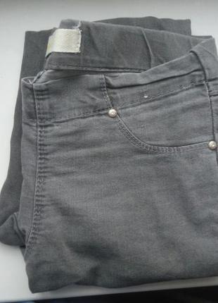 Деним, скини, джинсы, штаны