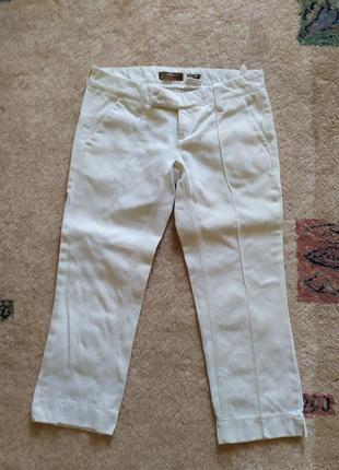 Белые бриджи бренд оригинал phard