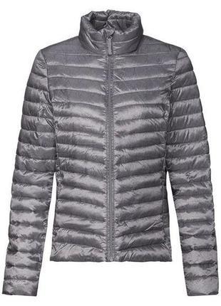 Женская облегчённая термо-куртка esmara германия