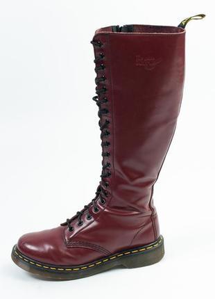 Оригинальные ботинки dr.martens
