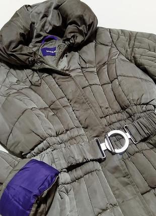 Осенняя куртка mexx размер xs-s