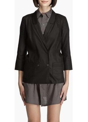 Двубортный пиджак g-star жакет