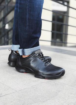 Шикарные мужские туфли ecco biom natural motion 😃 {весна лето осень}
