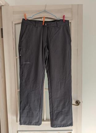 Спортивные штани schöffel теплые 46, 44 большой размер. спортивні штани