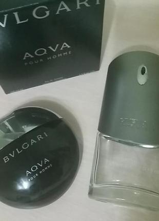 Набор 2 мужских парфюма