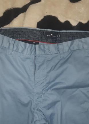 Брендовые мужские брюки