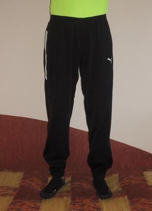 Спортивные штаны puma р.xl