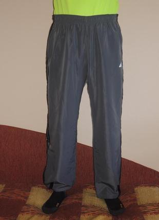 Спортивные штаны adidas climacool р.xl/xxl