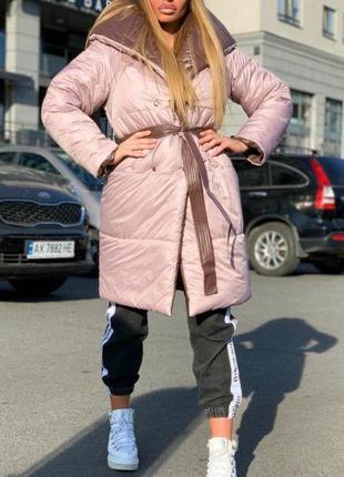 Двухстороннее пальто одеяло