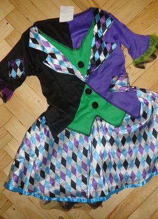 Карнавальное платье/ туника