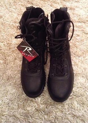 Тактические ботинки rothco новые