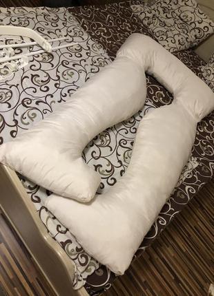 Подушка для беременных/ кормления