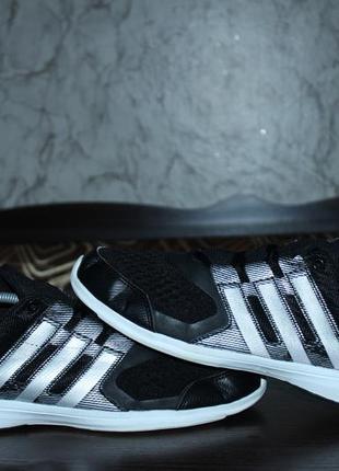 Кроссовки adidas hyperfast 2