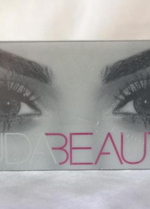 Накладные ресницы huda beauty classic lash 7 samantha