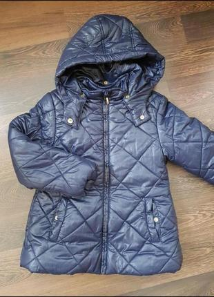 Демисезонная куртка mayoral на 2года