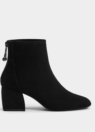 Ботинки barshka