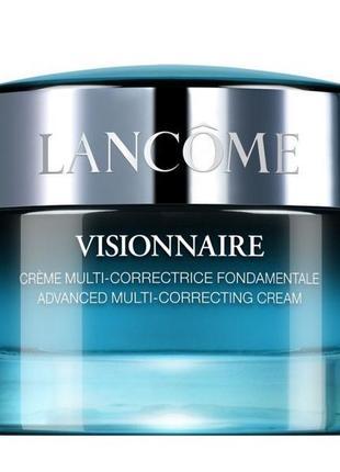 Антивозрастной крем-корректор lancome visionnaire advanced, 15 мл