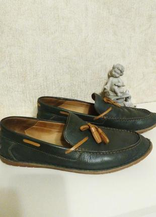 Туфлі, мокасіни, лофери 44 р.