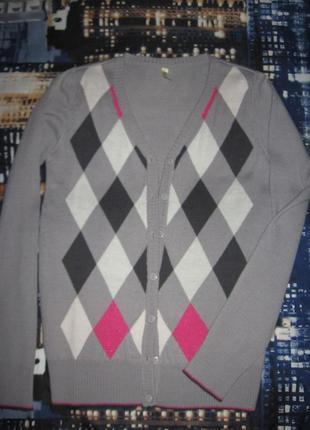 Кардиган/пуловер gloria jeans